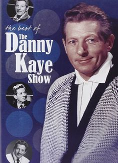 DANNY KAYE The Best Of The Danny Kaye Show DVD 2014