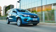 Canadauence TV: Fiat Mobi por R$ 31.900, conheça seus concorrentes...