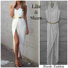 Διαγωνισμός με δώρο το απόλυτο καλοκαιρινό φόρεμα Fashion, Moda, Fashion Styles, Fashion Illustrations