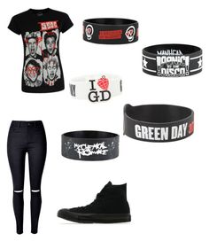 """My regular!!!"" by fashion-master-4u on Polyvore featuring Converse"