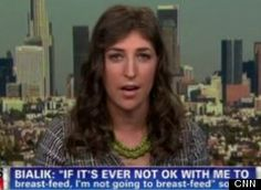 "Actress Mayim Bialik, author of ""Beyond the Sling: A Real-Life Guide to Raising Confident, Loving Children the Attachment Parenting Way,"" has been part of the attachment parenting discussion since well before TIME's already-infamous Mother's Day cover. Now, as Bialik's personal parenting philosophy is in the spotlight, she is voicing her opinion on the controversial cove..."
