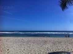 > #Jaraguenses compartiendo un lindo domingo en playa Los Patos de #Barahona https://www.instagram.com/p/BBxKf3KmOof/