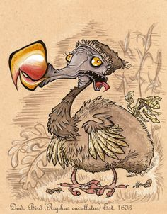 I need help with the song of the dodo?