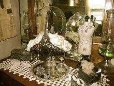 Cheryls * Cottage * Home: Guest Bedroom~Recent Finds