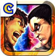 El gran Street Fighter X Tekken Mobile para iPad ya está disponible