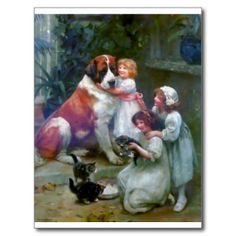 ==>>Big Save on          Children Pets Dog Cats Painting Post Cards           Children Pets Dog Cats Painting Post Cards you will get best price offer lowest prices or diccount couponeReview          Children Pets Dog Cats Painting Post Cards today easy to Shops & Purchase Online - transfer...Cleck Hot Deals >>> http://www.zazzle.com/children_pets_dog_cats_painting_post_cards-239758543077115446?rf=238627982471231924&zbar=1&tc=terrest