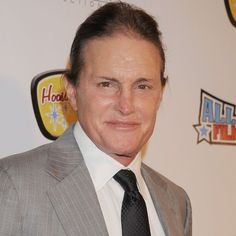 Pin for Later: 17 Celebrities Who Are Proudly Standing by Bruce Jenner's Side