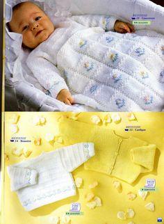 BDF layette 2001 bergere de france n 114 - emmalobo - Álbumes web de Picasa