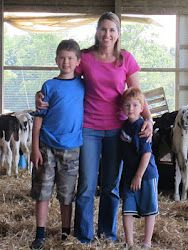 The Dairy Mom. Brenda Hastings perspective as a dairy producer. Great facts and articles without heavy biased opinion.