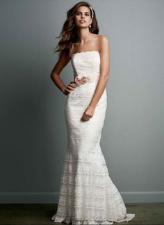 David's Bridal David's Bridal Galina Vw9340 Beaded Lace Trumpet Gown Wedding Dress. David's Bridal David's Bridal Galina Vw9340 Beaded Lace Trumpet Gown Wedding Dress on Tradesy Weddings (formerly Recycled Bride), the world's largest wedding marketplace. Price $250.00...Could You Get it For Less? Click Now to Find Out!