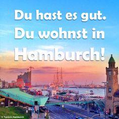 Hamburg Spruch