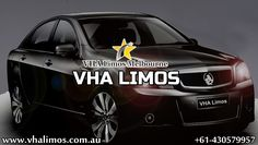 VHA Limos is providing the best Limousines Services Hire in Melbourne. You can book your ride at affordable prices. Call us now at +61 430579957.