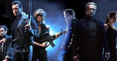 Terminator 6 Shooting Delayed, New Character Details Revealed -- Tim Miller's Terminator 6 sees a production delay while looking for new cast members to bring the franchise into the future. -- http://movieweb.com/new-terminator-movie-production-start-delay-new-characters/