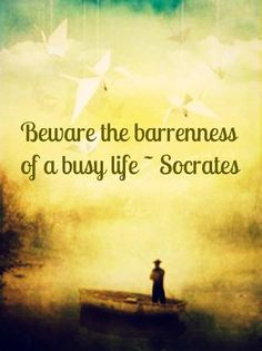 Socrates @InspirationOrg http://www.thebetterfuture.org