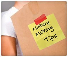 When it comes time for a PCS move to a new duty station, my desire for organization kicks into overdrive. Army Life, Military Life, Military Marriage, Laundry Hacks, Moving Tips, Military Personnel, Packing Tips, Organization Hacks, Good To Know