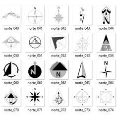 Flecha del Norte