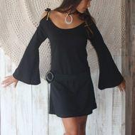 sweet Mora Girls piece for a Florida Fall look / Shop $49 MoraGirls.com