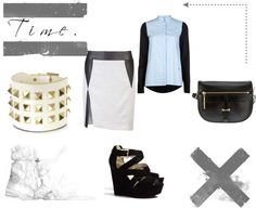 """""""Fresh Kind of Tough"""" by coco-lw on Polyvore"""