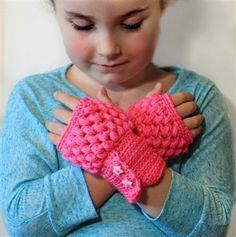 lindos guantes