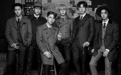 Monsta X Wonho, Starship Entertainment, Jooheon, Bigbang, Detective, Che Guevara, Fictional Characters, Kpop, Boys