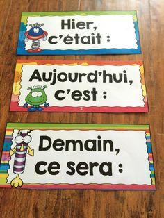 The Online Way of Learning French French Teaching Resources, Teaching French, French Language Lessons, French Lessons, French Flashcards, French Education, Core French, French Expressions, French Classroom