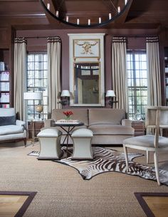 CLEAN TRADITIONAL traditional-family-room