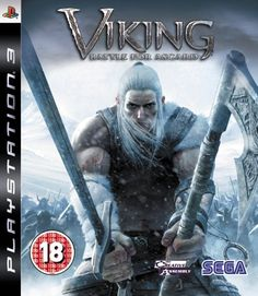 PS3 Viking Battle of Asgard ** For more information, visit image link. Note:It is Affiliate Link to Amazon.