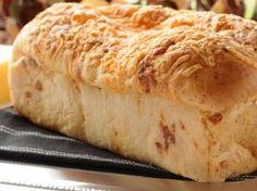 Fresh Cheese Bread