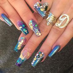 Nails by Thalya!