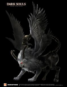 Dark Souls Concept 18 by MichaelCTY.deviantart.com on @deviantART