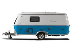 Eriba Touring Brechtel Mobile Technology Caravanas