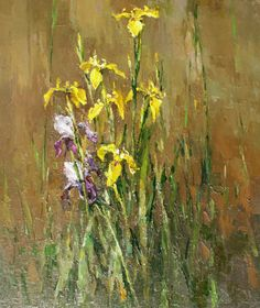 Irises - Alexi Zaitsev