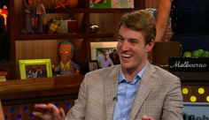 'Southern Charm' Shep Rose Questioned Father Of Second Ravenel Baby