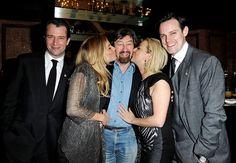 James Purefoy Photos Photos - 2011 Olivier Awards - Zimbio