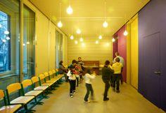Fondazione Pasquinelli . Una scuola di musica a Milano.