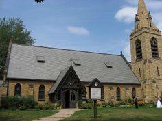 St. Clement's Episcopal Church, St Paul