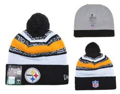 Always calling plays from the stands ?Now you can look like the Pittsburgh Steelers players on game day with this NFL Beanie . .Features Steelers team logo to go along with Pittsburgh Steelers retro l