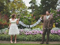 CUSTOM, Made to Order - Paper Garland by Earmark, $ 25.00