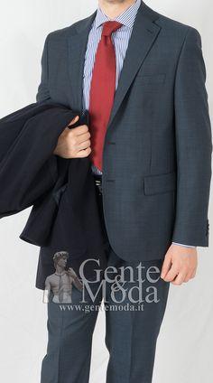 gente moda · CAPPOTTI E GIACCONI · abito classico con cappotto 60b4569f8f47