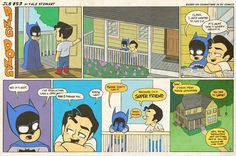 JL8 #53 by Yale Stewart Based on characters in DC Comics. Creative content © Yale Stewart. Like the Facebook page here!