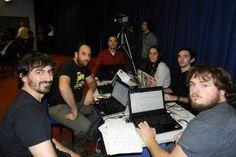 Hackatón: periodistas y desarrolladores web trabajaron en tiempo real en el Foro 2011