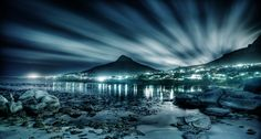 Nightscapes - Jakob Wagner