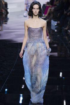 Armani Prive Haute Couture Spring/Summer 2016