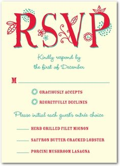 34 Best Wedding Rsvp Invitation Card Ideas Images Wedding Rsvp