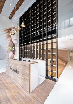 'DOCTORS INC' COSMETIC CLINIC on Interior Design Served