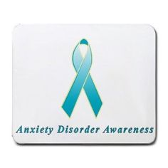 Support anxiety disorder awareness