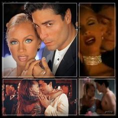 Dance With Me - Chayanne & Vanessa Williams