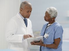 Older Workers: Get tips on how to present  yourself to employers and prevent stereotypes.