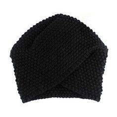 Fashion Women Ladies Warm Winter Knitted Hat Cap