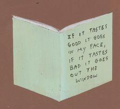 this isn't happiness™ (What we're reading), Peteski